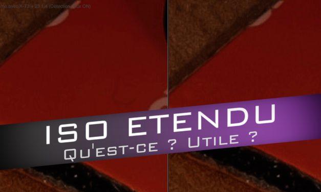 ISO Etendu : mieux comprendre cette notion
