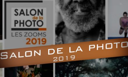 Salon de la photo 2019