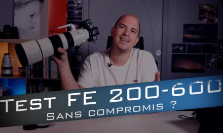 Test Sony FE 200-600mm f/5,6-6,3 G OSS : promesse tenue ?