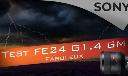 Test Sony FE 24mm f1.4 GM : un objectif fabuleux